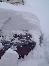 20051221雪の断面