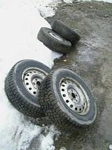 20060311冬タイヤ交換