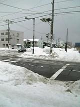 20060213雨模様の東大通1