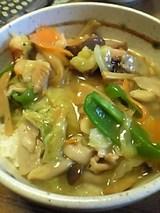 20051218中華丼