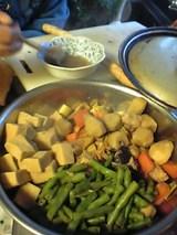 20051116根菜類の煮つけ