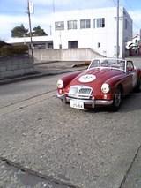 20051003クラシックカー