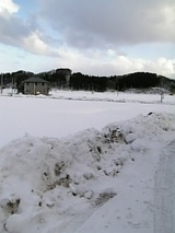 20060218山の雪景色1