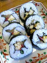 20060314お昼のお寿司