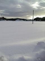 20060129雪景色