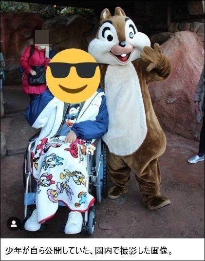 足が不自由じゃないのに車いすを使う人が増加?ディズニーでは「特別待遇が目的か」と晒し者にされ炎上