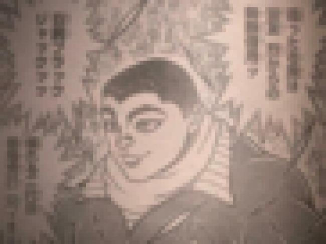 [超画像]バキ道 愚地克巳さん、ボロクソに貶される******************