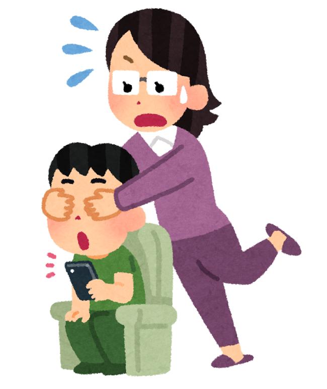 小6息子が過激な有害サイト、言葉失う親「怖さ知った」