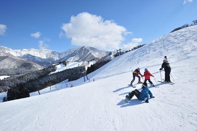 一人でスキー場行くけど気をつけることある?