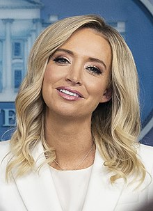 220px-White_House_Press_Briefing_(49866894636)_(cropped)