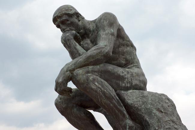 ぼく哲学科、友達にバカにされる