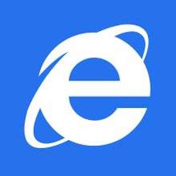 ネットブラウザはEdgeに移行して…Microsoftが切実な言葉で促す
