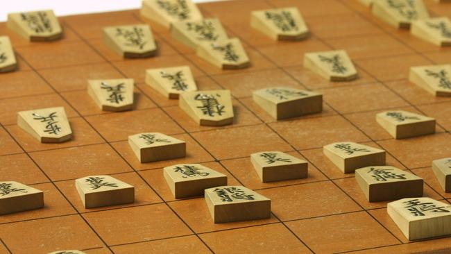 【悲報】日本将棋連盟さん、とんでもない女性差別団体である疑いが濃厚