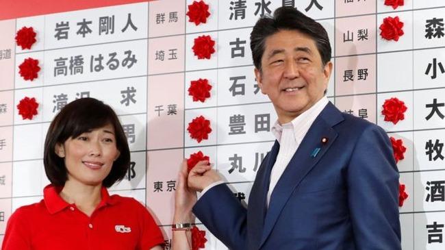 【速報】与党圧勝に韓国人が発狂www