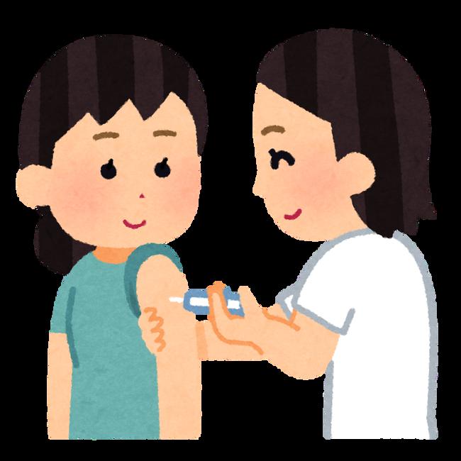 ワクチンバイト医だけど質問ある?