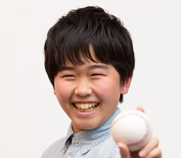 【悲報】 鈴木福(14)さん、部活で痩せたくましくなる もうこれワンパン不可だろ