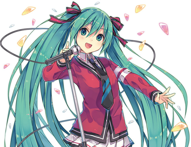 miku2013_visual