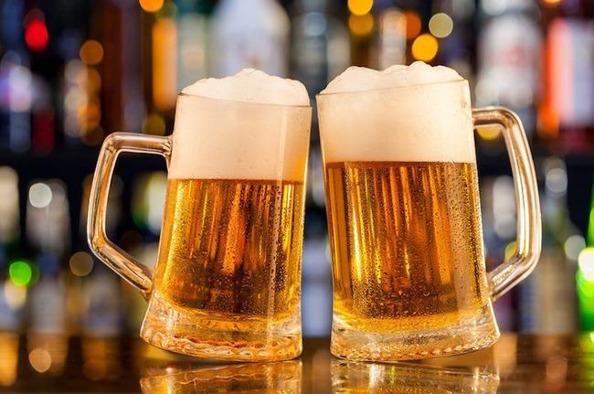 ビール美味いとか言ってる奴ってガチで味覚障害やと思う