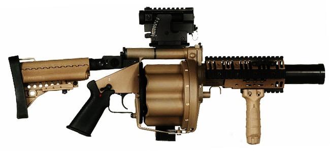 Milkor_MGL-140_-_40mm