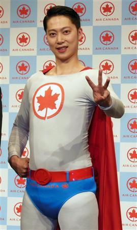 """俺「…えーと""""かねださん""""」金田「…""""カナダ""""です^^;」俺「…^^;」"""