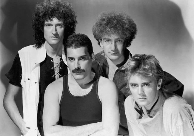Queen+Band