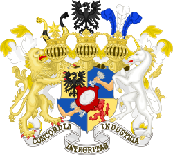 250px-Great_coat_of_arms_of_Rothschild_family.svg