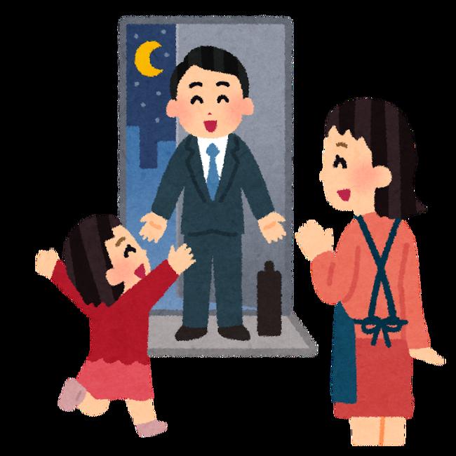 外人「日本の会社はおかしい。帰る時だらしないなら来るのもだらしなくていいだろ。」