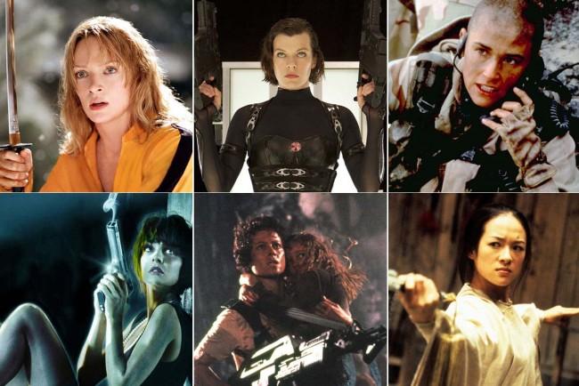 国際NGO「映画に出てくる女性はリーダーが少なく、エロい格好の人が多い。何とかしろ」