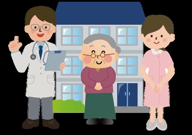 看護師だが高齢者医療の実態について話したい