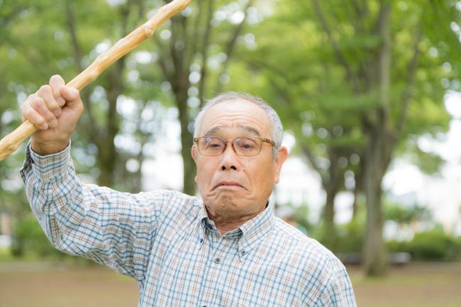 【老害】89歳の爺さん、生きがいを見つける