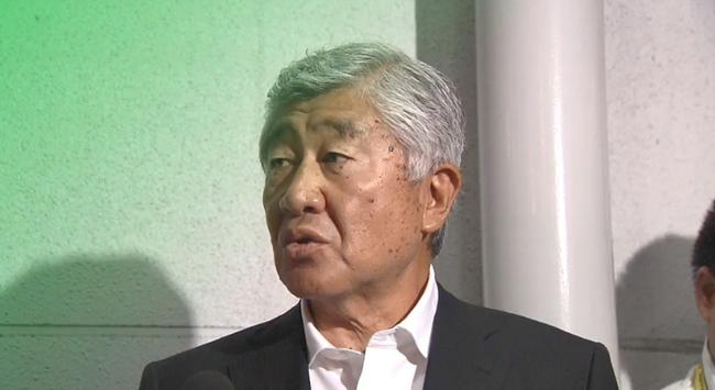【悲報】日大・内田監督、OBの息子がアメフト部に入部しなかっただけで、父親を5、6発殴る