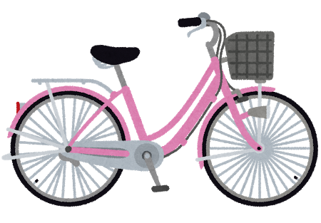 bicycle_mamachari