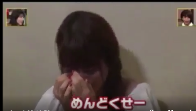 【胸糞動画】女さんの浮気がバレた時の反応、やはり殺意しかわかない
