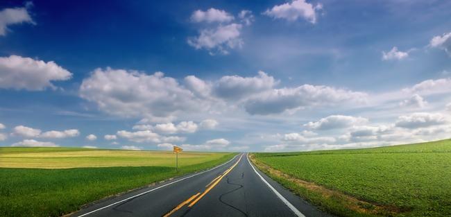 Summer-Road