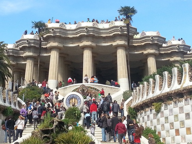 park-guell-339599_960_720