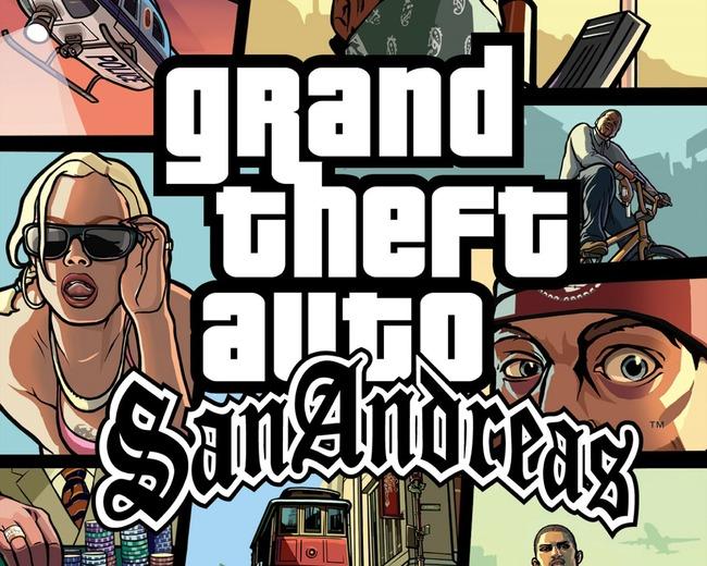 【乞食速報】「GTA: San Andreas」が期間限定で無料配信