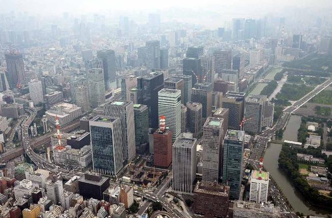 まじめに東京一極集中の解決策ないの?