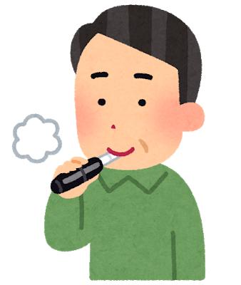 tabako_denshi_ojisan