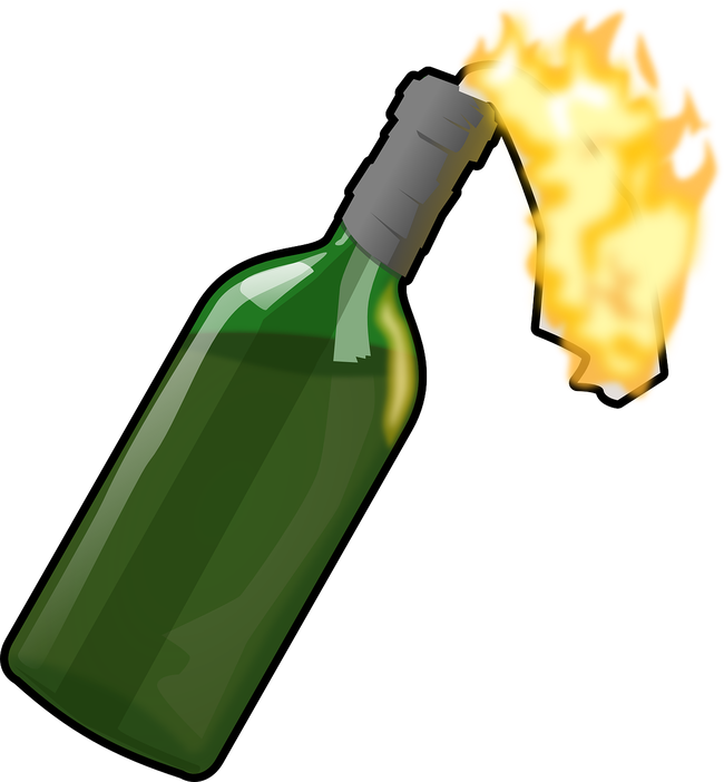 molotov-cocktail-157193_1280