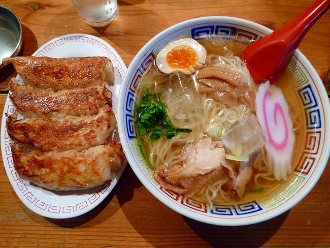 ひろゆき「外食は安すぎ。ラーメン餃子セットで2000円はとっても良い」 ホリエモン「日本の消費者はセコいから飲食はブラック化する」