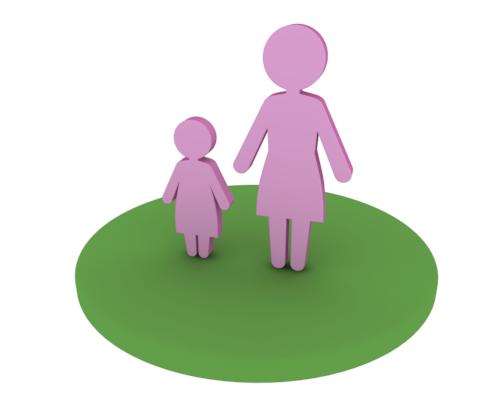 母子家庭の子の人生ハードモードレベルは異常wwwwww