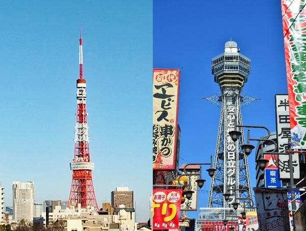 東京で年収500万円か大阪で年収700万円ならどっちがいい?