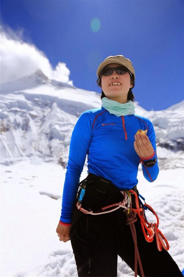 セミプロの登山家の俺に言わせればイモトみたいな似非登山家が一番嫌い