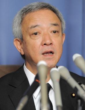 訃報】松本龍元復興相 肺がんで死亡 67歳 「その社は終わりだから」