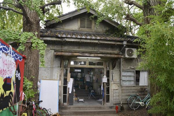 築100年の京大・吉田寮 大学「倒壊の恐れ、即時退去を」 学生「自治は学生がする。口出しするな」