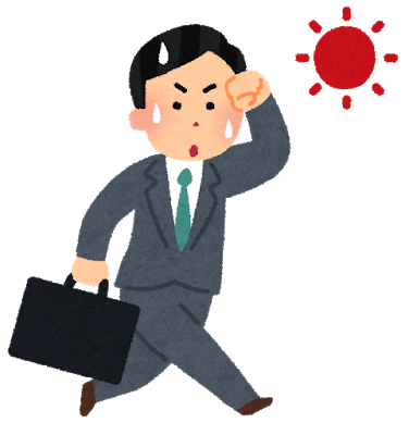 【悲報】日本人、気付いてしまう 「あれ?スーツって着る必要なくね?」