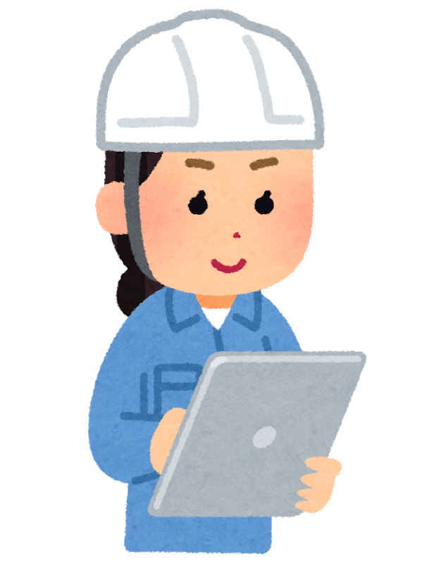 job_sagyouin_tablet_woman
