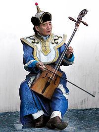 Mongolian_Musician
