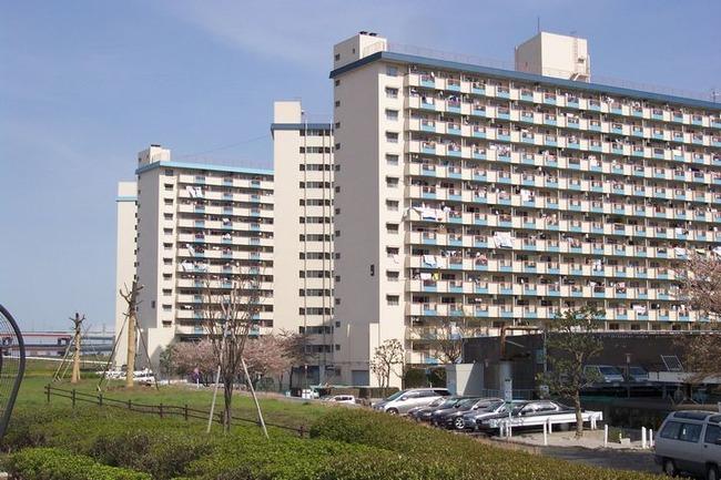 Toshima_5-choume_danchi