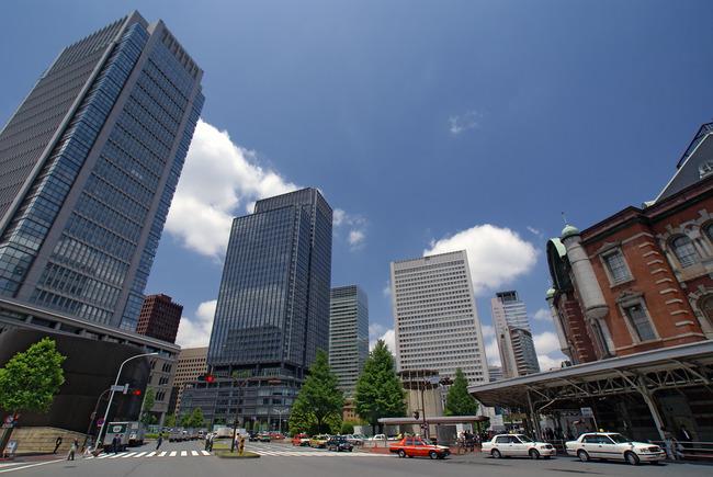 Tokyo_Marunouchi01s3872